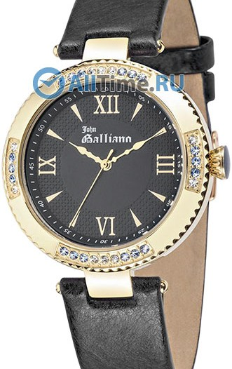 Женские наручные fashion часы в коллекции The Refined Galliano
