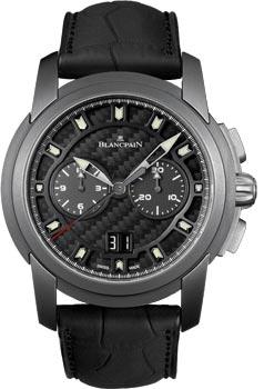 Швейцарские наручные  мужские часы Blancpain R85F-1103-53B