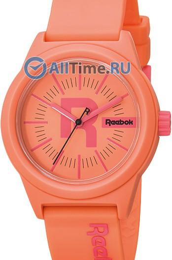 Женские наручные fashion часы в коллекции Classic R Reebok