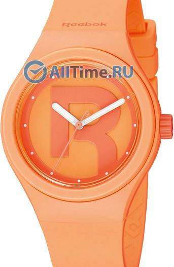 Женские наручные fashion часы в коллекции Icon Reebok