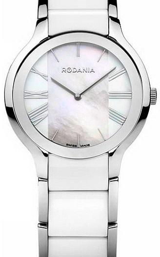 Женские наручные швейцарские часы в коллекции Nice Rodania