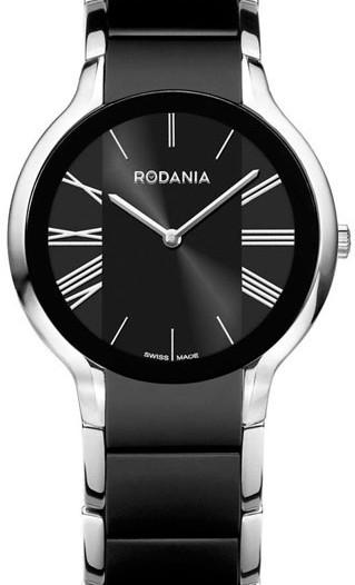Мужские наручные швейцарские часы в коллекции Nice Rodania