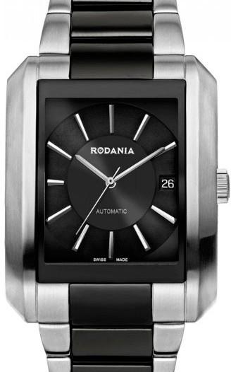 Мужские наручные швейцарские часы в коллекции MN-R2 Rodania