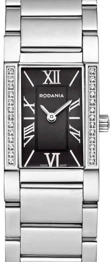 Женские наручные швейцарские часы в коллекции VM-R2 Rodania