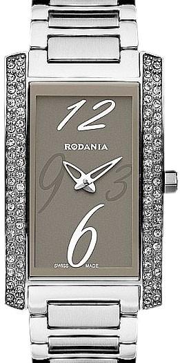 Женские наручные швейцарские часы в коллекции Ulrique Rodania