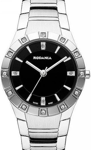 Женские наручные швейцарские часы в коллекции Salina Rodania