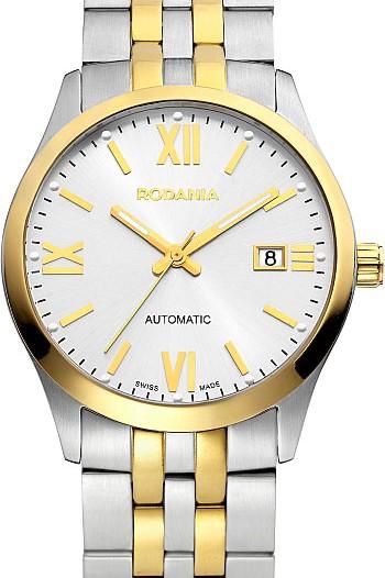 Мужские наручные швейцарские часы в коллекции Xelos Rodania