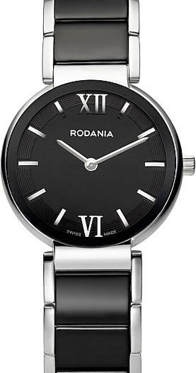 Женские наручные швейцарские часы в коллекции W1 Rodania