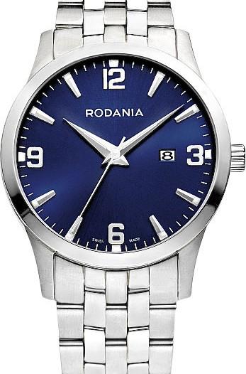 Мужские наручные швейцарские часы в коллекции S100 Rodania