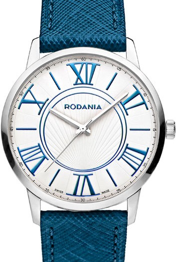 Женские наручные швейцарские часы в коллекции Maura Rodania