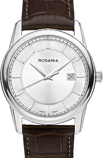 Мужские наручные швейцарские часы в коллекции Celso Rodania