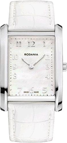 Женские наручные швейцарские часы в коллекции Altra Rodania