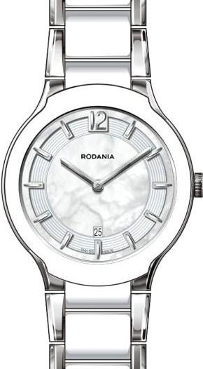 Женские наручные швейцарские часы в коллекции MTA1 Rodania
