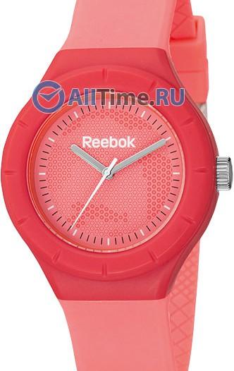 Женские наручные fashion часы в коллекции Training Reebok