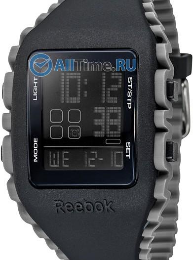 Мужские наручные fashion часы в коллекции Workout Reebok