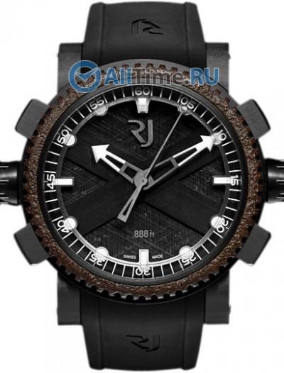 Мужские наручные швейцарские часы в коллекции SEA Titanic-DNA Romain Jerome