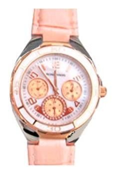 Наручные  женские часы Romanson RL0357UUJ(WH). Коллекция Giselle