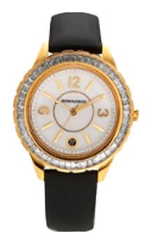 Наручные  женские часы Romanson RL0360QUG(WH). Коллекция Lady Jewelry
