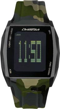 fashion наручные  мужские часы Chronotech RW0022. Коллекция Chronotouch