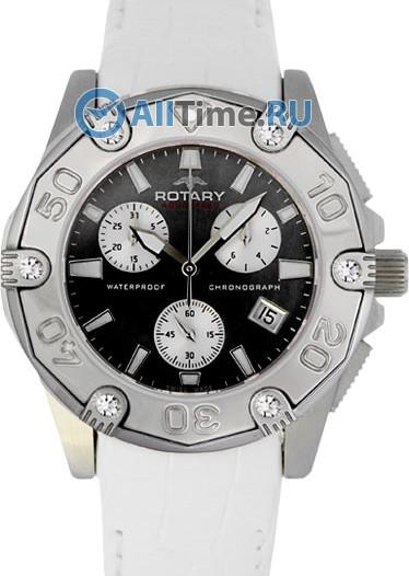 Женские наручные швейцарские часы в коллекции Aquaspeed Rotary