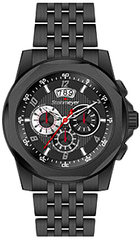 Наручные  мужские часы Steinmeyer S031.70.31. Коллекция Yachting