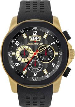 Наручные  мужские часы Steinmeyer S031.83.31. Коллекция Yachting