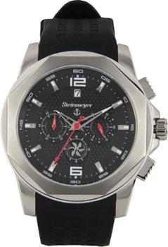 Наручные  мужские часы Steinmeyer S032.13.21. Коллекция Yachting