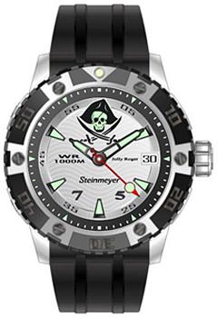 Наручные  мужские часы Steinmeyer S041.03.33. Коллекция Diving