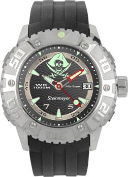 Наручные  мужские часы Steinmeyer S041.13.31. Коллекция Diving
