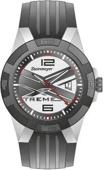 Наручные  мужские часы Steinmeyer S051.03.23. Коллекция Extreme
