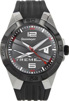 Наручные  мужские часы Steinmeyer S051.73.23. Коллекция Extreme