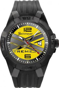 Наручные  мужские часы Steinmeyer S051.73.26. Коллекция Extreme