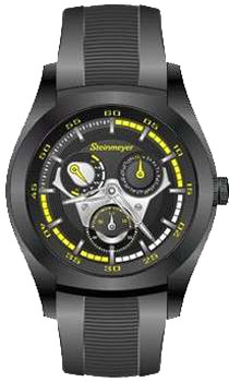 Наручные  мужские часы Steinmeyer S076.73.36. Коллекция Snowcross