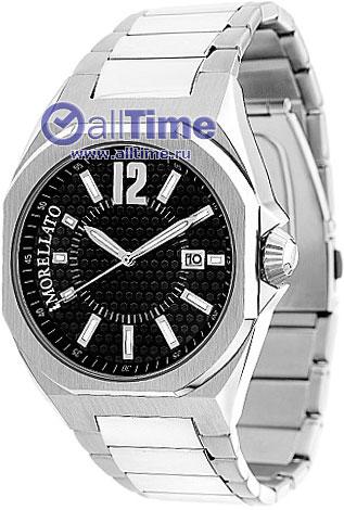 Мужские наручные fashion часы в коллекции Dynamic Morellato