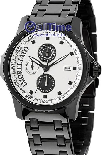 Мужские наручные fashion часы в коллекции Wave Morellato