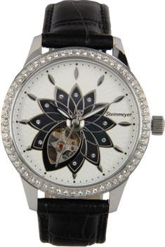 Наручные  женские часы Steinmeyer S262.11.63. Коллекция Automatic