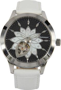 Наручные  женские часы Steinmeyer S262.14.31. Коллекция Automatic