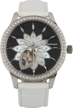 Наручные  женские часы Steinmeyer S262.14.61. Коллекция Automatic
