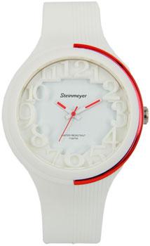 Наручные  женские часы Steinmeyer S271.14.23. Коллекция Volleyball