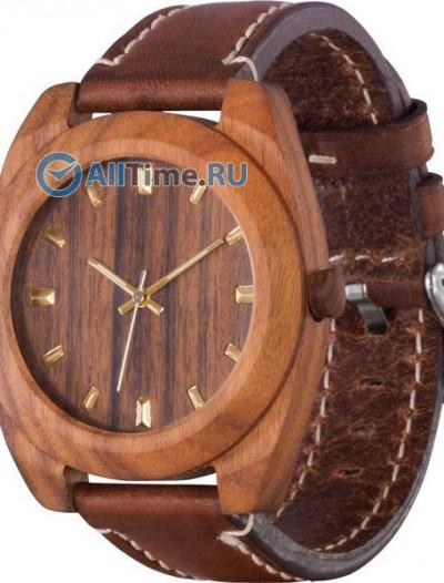 Мужские наручные часы в коллекции S3 AA Wooden Watches