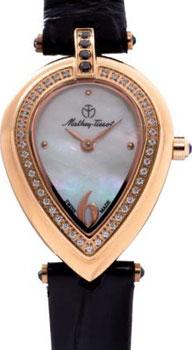 Швейцарские наручные  женские часы Mathey-Tissot S320FLPRI. Коллекция Gota