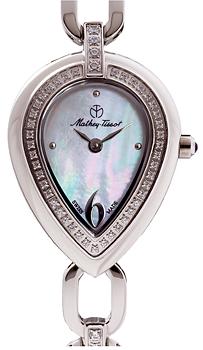 Швейцарские наручные  женские часы Mathey-Tissot S320FMA. Коллекция Gota
