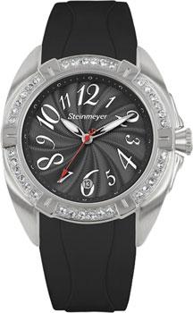 Наручные  женские часы Steinmeyer S801.13.21. Коллекция Figure skating