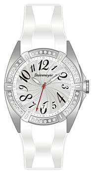 Наручные  женские часы Steinmeyer S801.13.23. Коллекция Figure skating