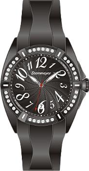 Наручные  женские часы Steinmeyer S801.73.21. Коллекция Figure skating