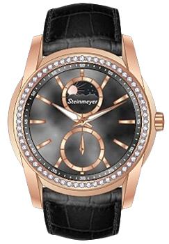 Наручные  женские часы Steinmeyer S811.41.41. Коллекция Tennis