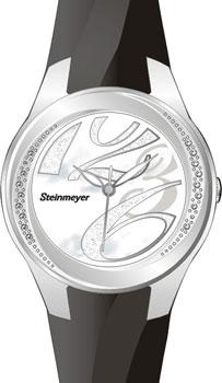 Наручные  женские часы Steinmeyer S821.13.23. Коллекция Figure skating