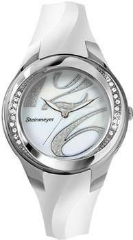 Наручные  женские часы Steinmeyer S821.14.23. Коллекция Figure skating