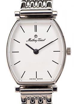 Швейцарские наручные  мужские часы Mathey-Tissot SB100HAI. Коллекция Mytique