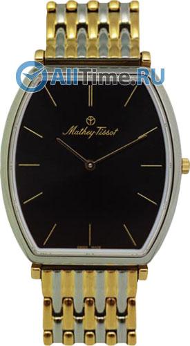 Женские наручные швейцарские часы в коллекции Mytique Mathey-Tissot